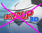 [3DS]Soccer Up 3D个人评测(含视频)